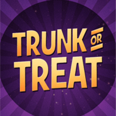 Trunk or Treat logo