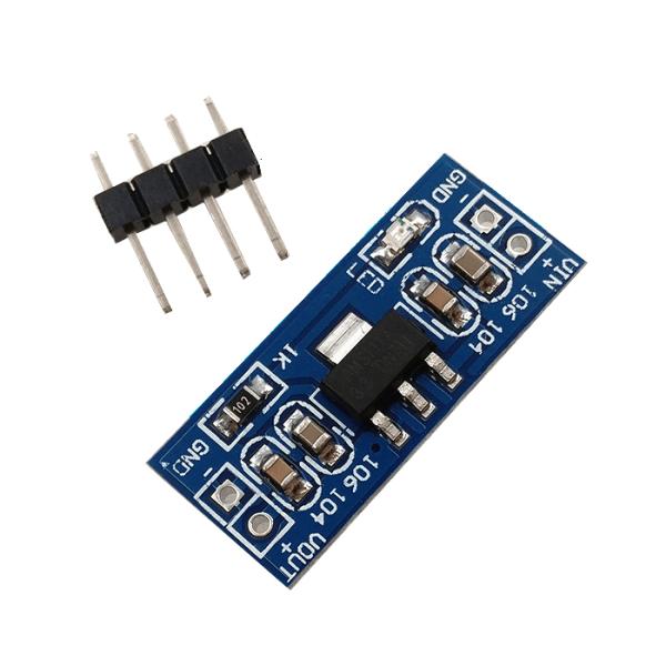 3.3 V power module AMS111 3 .3V power module 111 7 - 3 .3V AMS 1117 3 3