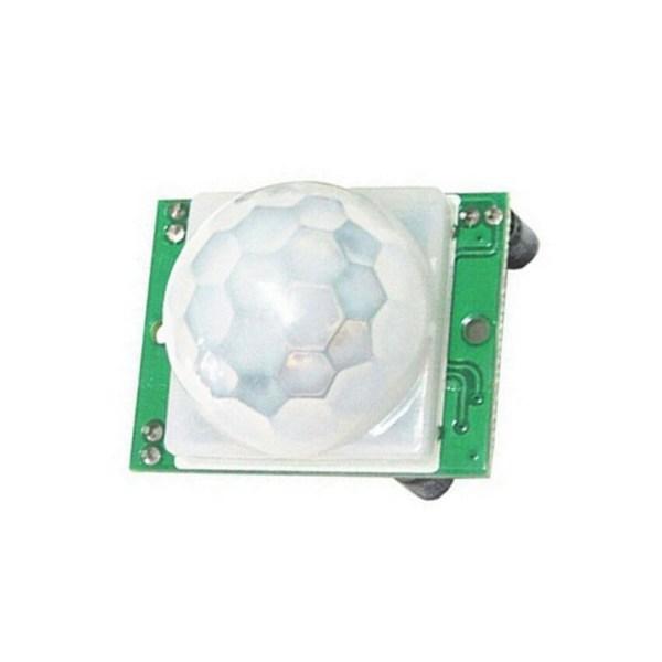 HC-SR501 Infrared PIR Motion Sensor Pyroelectric Module For Arduino Raspberry Pi HC SR50102