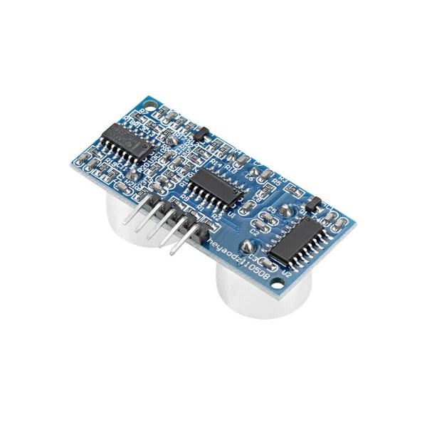Avstandsmåler Ultrasonic Module HY-SRF05 Distance Measuring Transducer Sensor For eg. Arduino PI HY SRF0502