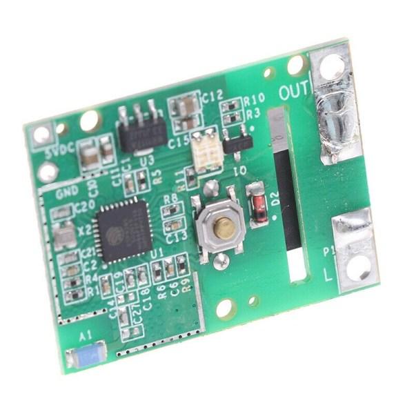 SONOFF Smart Wifi relemodul RE5V1C 5V DC Wireless Remote Switch Relay rele ModulWT6 Sonoff05