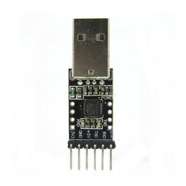 USB seriel CP2102