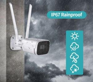 4G utendørs overvåkningskamera med 32GB minnekort H87f966908861455dbdb15262f0f0f09aE