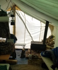 Tent Stoves for Sale - Elk Mountain Tents