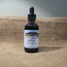 Bayberry Tincture