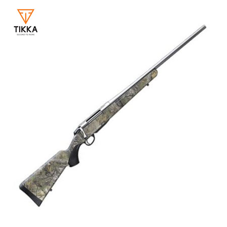 Tikka T3x Camo Stainless Rifle. • Elk's Hunting & Fishing