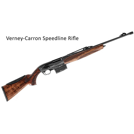Verney-Carron Speedline 300WM & 30-06 Rifle. • Elk's