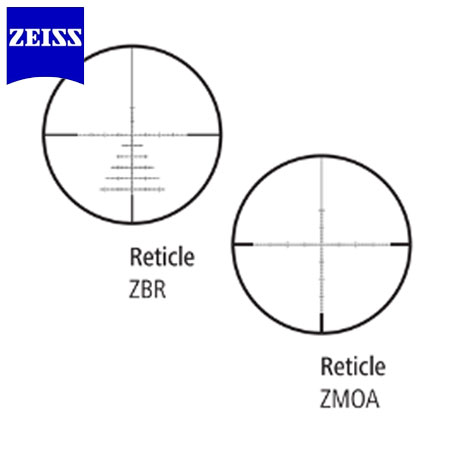 Zeiss Conquest V6 5-30x50 Rifle Scope. • Elk's Hunting