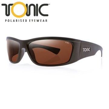 Tonic Polarised Eyewear - Shimmer Range.