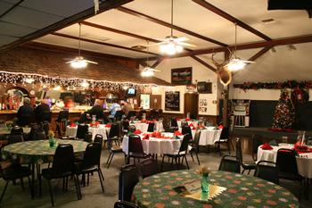 Elks Org Lodge 2025 Facilities