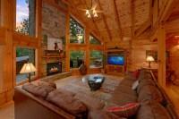 1 Bedroom Cabins In Gatlinburg Tn Cheap - Urban Home ...