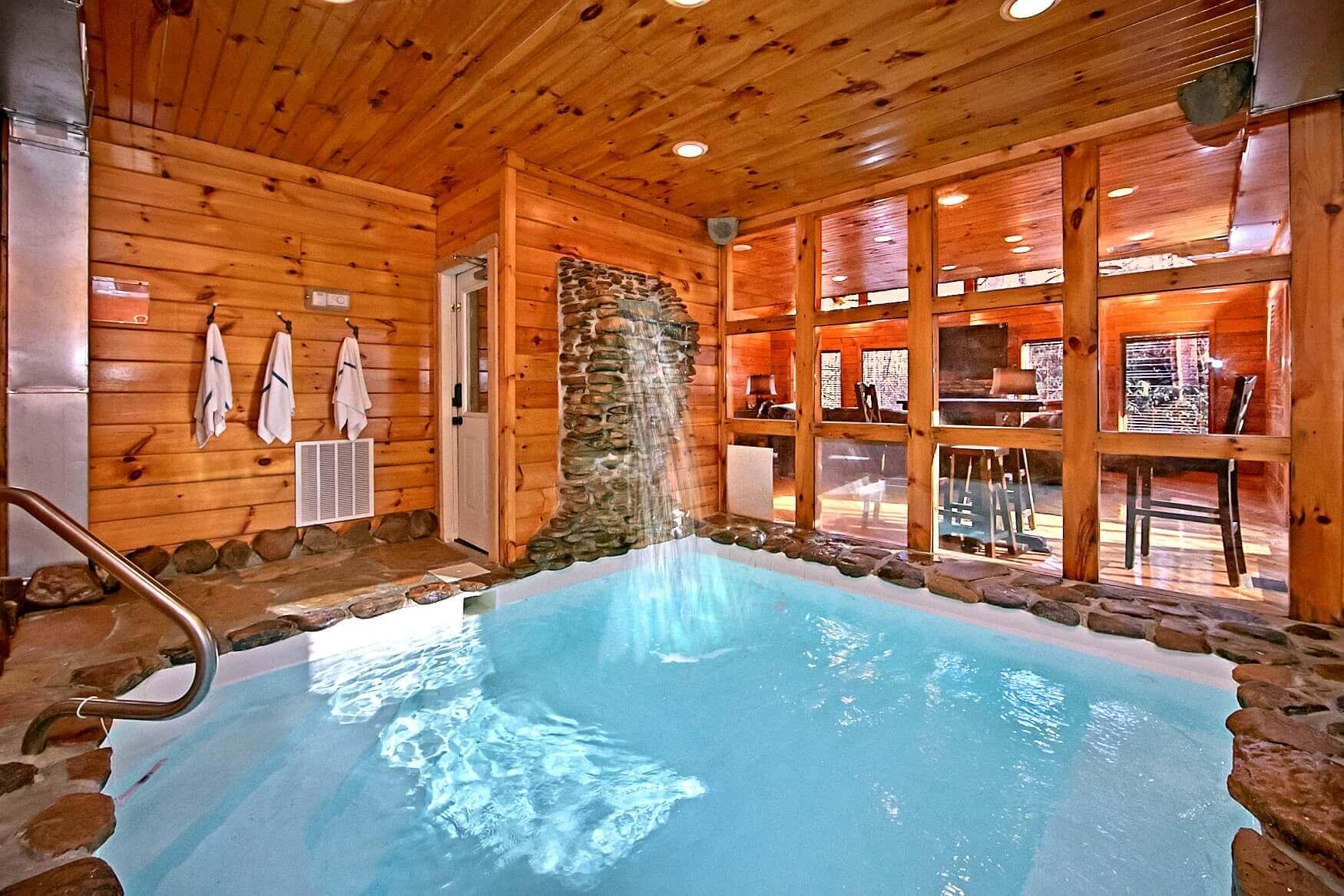 2 Bedroom Cabins in Gatlinburg TN for Rent Elk Springs Resort