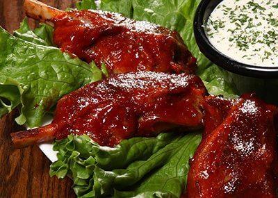 Restaurant Guide For Gatlinburg Amp Pigeon Forge Elk