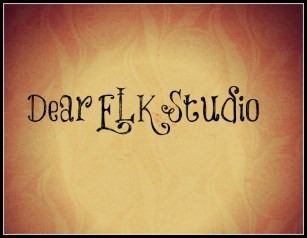 Dear ELK Studio Crochet Column