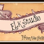 ELK Studio – From the Heart April/2014 Event
