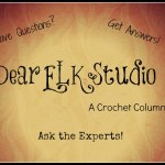 Dear ELK Studio – A Crochet Column #3