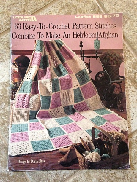 ELK Studio - Leisure Arts Pattern Book