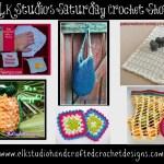 ELK Studio's Saturday Crochet Show #6