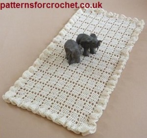 Patterns for Crochet.uk.co