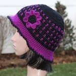 Rina's Hat by Pattern Paradise