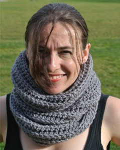Kathryn Vercillo of Crochet Concupscience