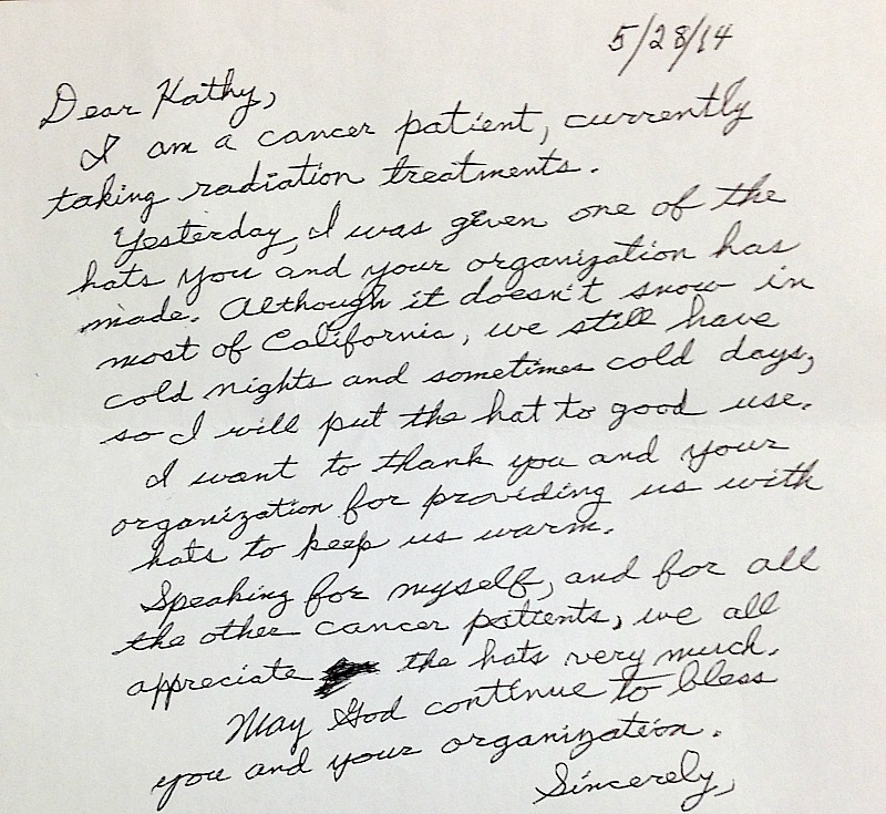 A Very Important Letter from Someone Special