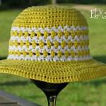 Introducing Daydreams Summer Hat!