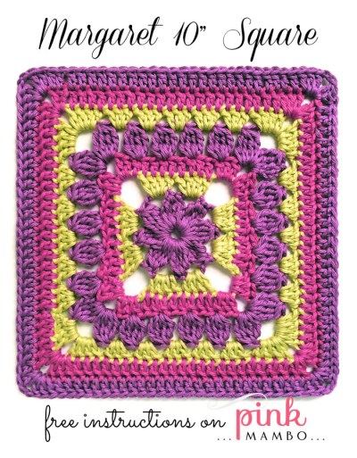 Margaret-10-square by Pink Mambo