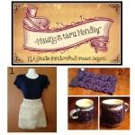 """Making it thru Monday"" Crochet Review #68"