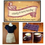"""Making it thru Monday"" Crochet Review #68"