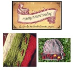 """Making it thru Monday"" Crochet Review #69"