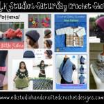 ELK Studio's Saturday Crochet Show #19