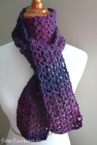 ELK Studio's Saturday Crochet Show #20 #crochet #freecrochet #crochetscarves