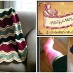 """Making it thru Monday"" Crochet Review #73"