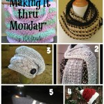 """Making it thru Monday"" Crochet Review #76"