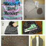 """Making it thru Monday"" Crochet Review #79"
