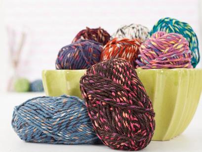 Yarn Discovery #5 ELK Studio Style #crochet #freepattern