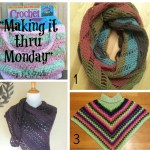 """Making it thru Monday"" Crochet Review #82"
