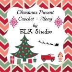 Christmas Present Crochet – Along Introduction!
