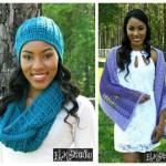 ELK Studio, Craftsy and Crochet Kits!