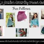 ELK Studio's Saturday Crochet Show #29