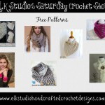 ELK Studio's Saturday Crochet Show #30