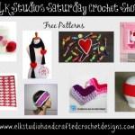 ELK Studio Saturday Crochet Show #31