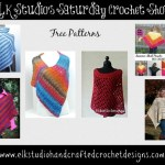 ELK Studio Saturday Crochet Show #32
