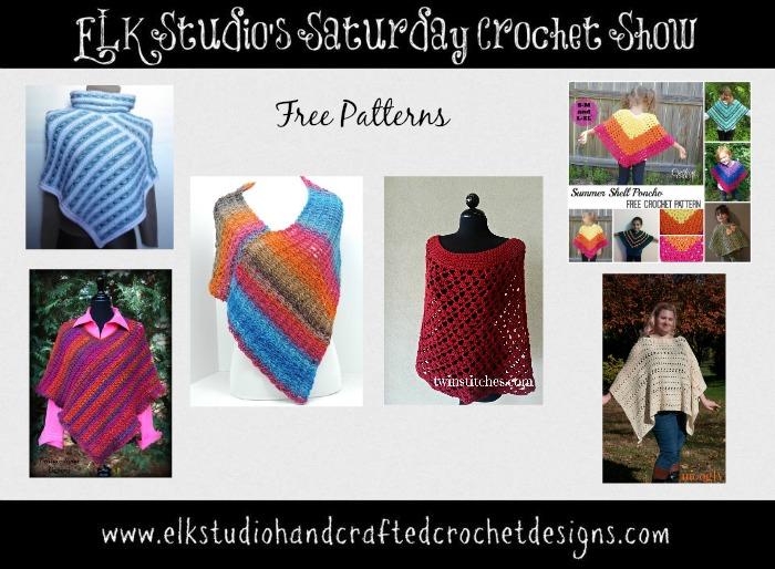 ELK Studio Saturday Crochet Show 32