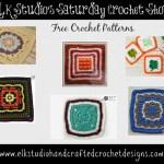 ELK Studio Saturday Crochet Show #34