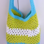 Summer Fun Market Bag