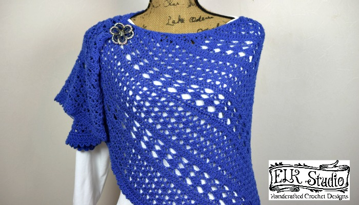 Southern Diamonds Crochet-Along Main Page