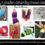 ELK Studio Saturday Crochet Show #41