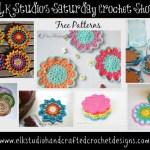 ELK Studio Saturday Crochet Show #42
